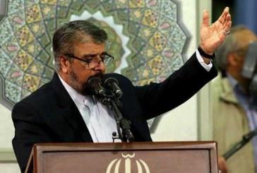 حاج سید احمد صالحی خوانساری