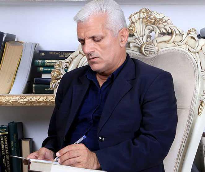 رضا عرب