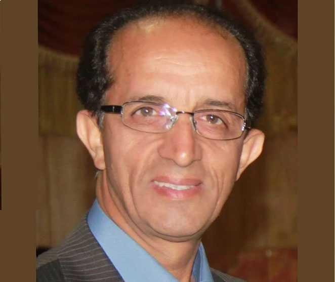 دکتر علی اوجی