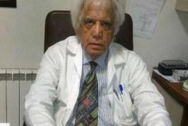 دکتر علی زمردی