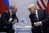 یک مقام سابق سازمان اطلاعات جاسوسی رژیم صهیونیستی (موساد) : مدعی شد روسیه ترامپ را انتخاب کرد و او را به پیروزی رساند.