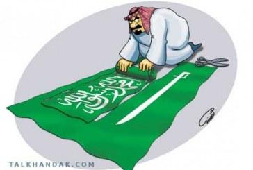 خرسندی عربستان سعودی از اخراج دیپلمات های ایرانی از آلبانی .