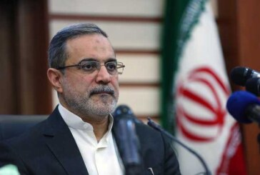 """عضو هیئت رئیسه مجلس """" علی اصغر یوسف نژاد """" : استیضاح وزیر آموزش و پرورش منتفی است."""