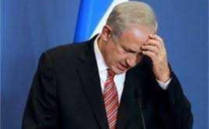 خبرگزاری اسپوتنیک : نتانیاهو بالاترین بحران های سیاسی را تجربه می کند / پرونده های فساد وی تشدید کننده اوضاع .
