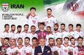 شروع توفانی ملی پوشان در جام ملت های آسیا ایران 5 _ یمن 0