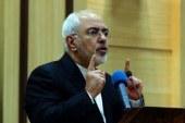 """"""" ظریف """" : وسواس """" مایک پمپئو """" و """" جان بولتون """" نسبت به ایران هر لحظه بیش از پیش به رفتار تعقیبکنندگان روانپریشی شباهت پیدا میکند که به طور مداوم در حال شکست خوردن هستند."""
