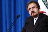سخنگوی وزارت امور خارجه ایران : اتحادیه اروپا و حتی سه کشور اروپایی طرف ایران در برجام نیز در اسارت و گروگان اقتصاد آمریکا هستند .