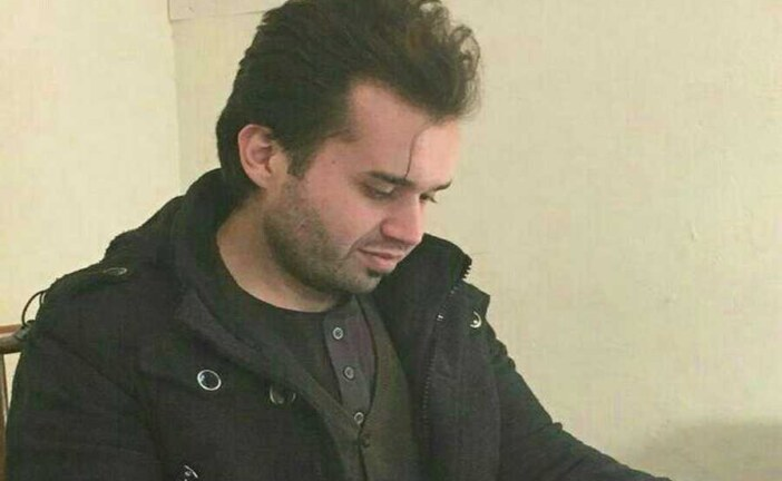"""آزادی یک زندانی دیه توسط """" پور احسان """" دانشجو فوتی علوم و تحقیقات پیش از حادثه اخیر"""