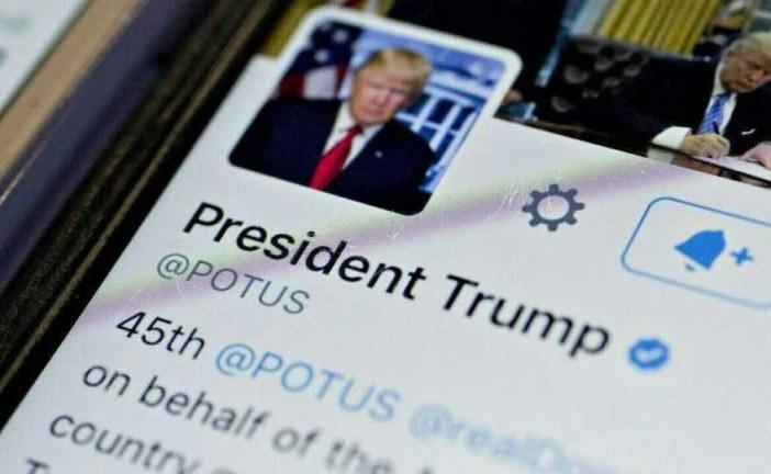 """"""" ترامپ """" : دموکرات ها می دانند که برنده انتخابات ریاست جمهوری  2020 نخواهند بود ."""