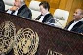 دیوان لاهه : ادعا و اتهامات آمریکا علیه ایران برای حمایت از تروریسم وجاهت قانونی ندارد .