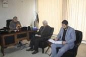 """متن کامل مصاحبه """" رواپرس """" با دکتر """" محمد قمی """" / با استانی شدن انتخابات مجلس موافقم ."""
