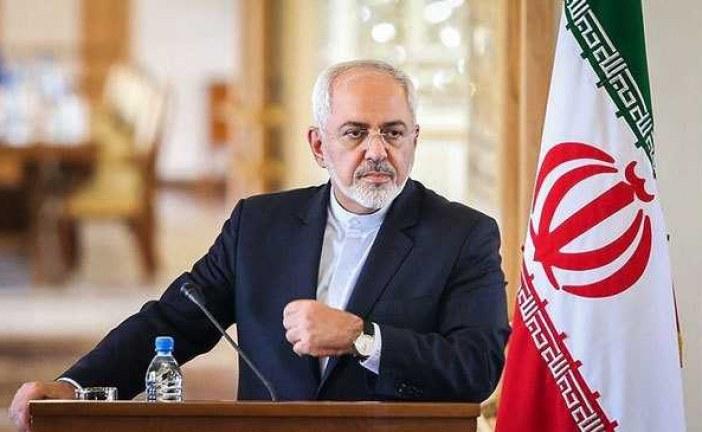 وزیر امور خارجه کشورمان : ابزار وزارت خارجه اعتماد است که موجب اقتدار آن می شود .
