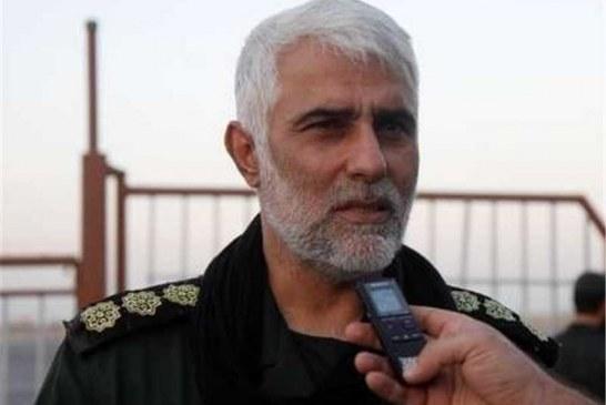 معاون هماهنگکننده سپاه خوزستان : بی کیاستی برخی افراد باعث ایجاد فتنه در این دو شهرستان ( اندیمشک _ دزفول ) شد / آغاز شناسایی عوامل پشت پرده