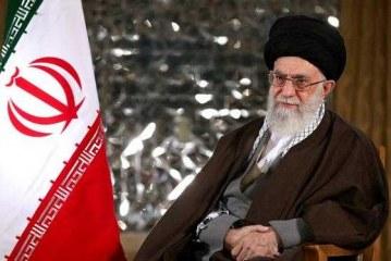 رهبر معظم انقلاب :  اروپایی ها در قضیه برجام از پشت خنجر زدند / کانال مالی میان ایران و اروپا بیشتر شبیه یک شوخی تلخ است و هیچ معنایی ندارد.