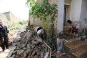 جمعیت هلال احمر : بیش از 56 هزار نفر از هم وطنان در معرض آسیب سیل اخیر استان گلستان بوده اند .