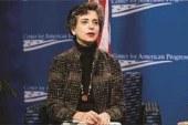 """کارشناس ارشد شورای آتلانتیک """" باربارا اسلاوین """" : بولتون به هیچ کسی اعتماد نمی کند ."""