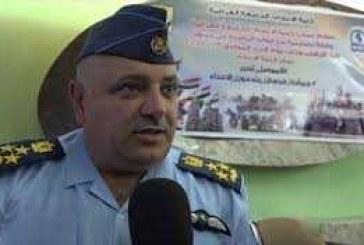 """"""" تحسین الخفاجی """" : اکنون مشاوران ایرانی در ارتش عراق حضور دارند و قصد داریم تا این روابط خوب را در آینده نیز ادامه دهیم."""