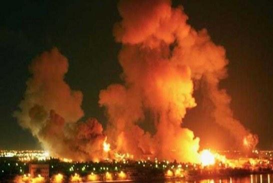 رویتر به نقل از پلیس سریلانکا : انفجارهای متعدد به مناسبت عید پاک در این کشور رخ داده است .