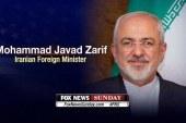 """مروری بر مصاحبه های """" ظریف """" در سفر اخیرش به ایالات متحده / ایران """" دکترای """" دور زدن تحریم ها را داراست ."""