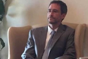 کاردار سفارت آمریکا در بغداد : آمریکا میتواند بدون واسطه با طرف ایرانی وارد گفتوگو شود.