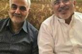 """"""" ظریف """" : جمهوری اسلامی به لطف خدا آنقدر قدرتمند است که با هرگونه تهدیدی مقابله می کند ."""