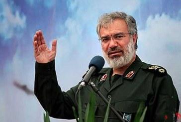 سردار فدوی : ناوهای فعلی که در خلیج فارس وجود دارند تحت کنترل کامل نیروی دریایی ارتش و سپاه هستند و جای نگرانی نیست.