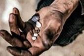 """کارشناسان مراکز ترک اعتیاد : ابتلاء بخشی از معتادان معتادان به """" اعتیاد سفید """" میتواند تبعات منفی بسیاری را به دنبال داشته باشد."""