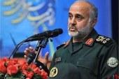 سردار رشید : دشمن درباره اراده ملت دچار اشتباه در محاسبه نشود .