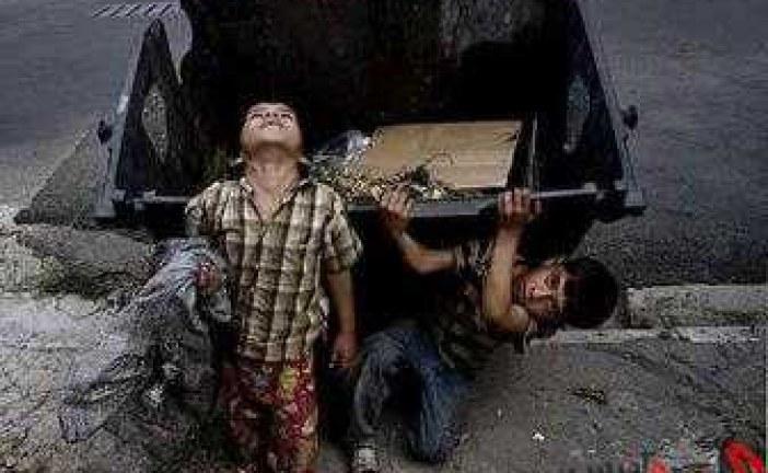 به بهانه ی ۲۲ خردادماه ، مصادف با ۱۲ ژوئن، «روز جهانی مقابله با کار کودکان»