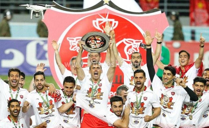 """"""" عرب """" : می توانست قهرمانی ما در فضایی شاداب تر اتفاق بیفتد."""