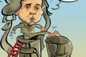 """«عادل الجبیر» همنوا با """" پمپئو """" :  ایران مسئول حمله به دو نفتکش در دریای عمان است !"""