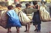 """"""" شریتعمداری """" : اشتغال بکار کودکان 15 کشور در ایران"""