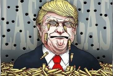 """"""" ترامپ """" : نه نمیخواهم با ایران وارد رویارویی شوم ، من دوست دارم از خاورمیانه خارج شویم ."""