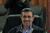 احمدی نژاد در گفتگو با رسانه های روسیه : دوره دولت کنونی هر چه زودتر به پایان برسد به نفع کشور است .