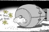 """"""" بولتون """" : ایران پولش را صرف «تأمین مالی و هدایت تروریسم» میکند که منجر به مشکلات جدی اقتصادی شده و بدتر میشوند."""
