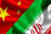 دیدار و گفتگوی روسای جمهوری اسلامی ایران و چین در حاشیه نوزدهمین اجلاس سازمان همکاری شانگهای