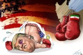 فتح آمریکا دور از دسترس نیست / صوفیه سکوّی پرتاب غیور مردان امان به شیکاگو ( یادداشت اکبر جهاندیده )