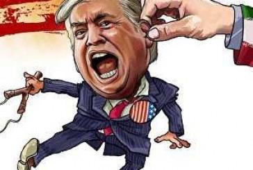 پنتاگون : آمریکا خواهان هیچ تنش نظامی با ایران نیست .