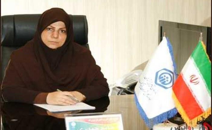 """مدیرکل تأمین اجتماعی غرب تهران : منتظر گزارش مردم از """" طلاق های صوری """" هستیم ."""