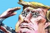 """"""" دونالد ترامپ """" : خواسته آمریکا از ایران ساده است … ؟!"""