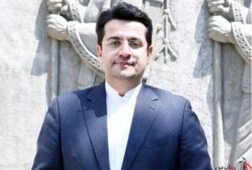 """"""" موسوی """" : ملت ایران دیپلماسی را با دیپلماسی، احترام را با احترام و جنگ را با دفاع جانانه پاسخ می دهد."""