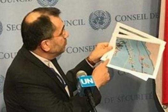 """"""" تخت روانچی """" : واشنگتن به ماجراجویی نظامی و جنگ و تروریسم اقتصادی علیه مردم ایران پایان دهد."""