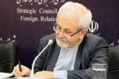 رئیس مرکز مطالعات سیاسی و بین الملل وزارت امور خارجه ایران : زیر بار هژمونی آمریکا نمی رویم .