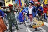 ژنرال «رائول ایسیاس» بازداشتی ونزوئلا : قرار بود طرح کودتا در ونزوئلا با حمایت اسرائیل و آمریکا اجرا شود .