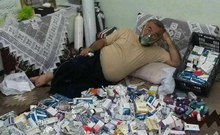 اِلمانهای جانبازان شیمیایی در سطح تهران نصب میشود.
