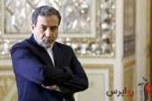 """تماس فوری """" عراقچی """" با سفیر سوئیس در تهران"""