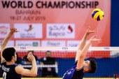 شیرهای جوان ایران در جمع ۴ تیم نهایی قهرمانی جهان ( یادداشت اکبر جهاندیده )