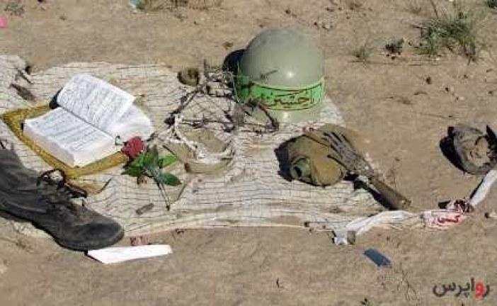 بازگشت پیکر پاک ۴۴ شهید تازه تفحص شده به کشور / کجایید ای شهیدان خدایی …
