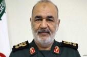 فرمانده کل سپاه: بسیج فرمول غلبه است / امروز هراس از جنگ در دل آمریکا افتاده است .