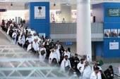 بیش از یک میلیون حاجی وارد عربستان شدند .